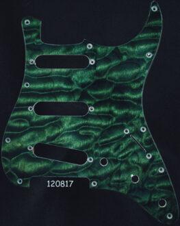 large image 817 green quilt strat