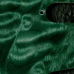 detail image perry strat pickguard 111a