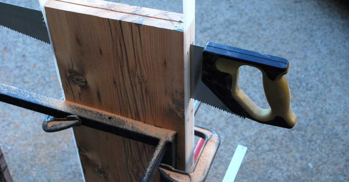 splitting doug fir for guitar top