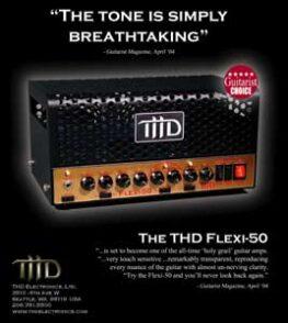 THD Electronics