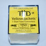 THD Yellow Jacket set