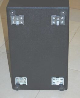 THD UniValve 1x12 Combo Amp feet