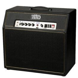 THD BiValve 30 watt Combo Amp