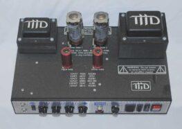 THD BiValve 30W amp head