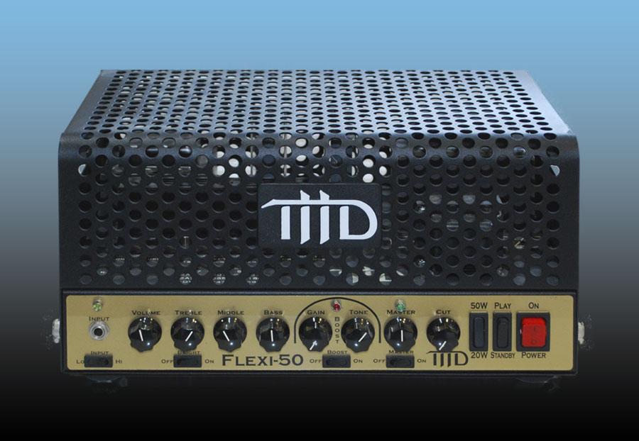 THD Flexi-50 Amp