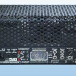 rear panel view THD Flexi-50