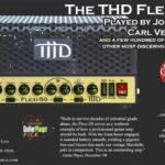 Ad THD Flexi-50 Guitar Amp
