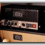 UniValve Head Guitar Amp 2x12 Cab