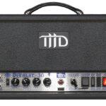 THD BiValve Box Head Amp