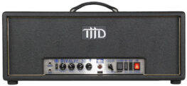THD BiValve Box Head Amp