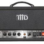 THD Boxed Amp Head UniValve