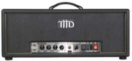 THD Boxed Amp Head UniValve