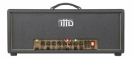 THD Flexi-50 Box Head Amp
