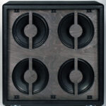 THD 4x12 guitar cab Face, no grille